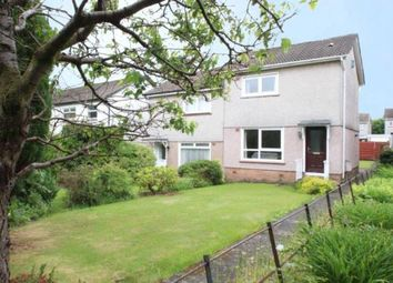 Thumbnail 2 bed semi-detached house for sale in Harvie Avenue, Newton Mearns, Glasgow, East Renfrewshire