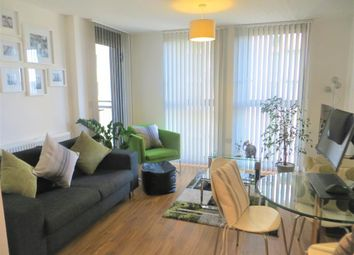 Thumbnail 1 bed flat for sale in Roma Corte, 1 Elmira Street, Lewisham, London