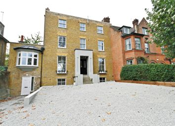 Thumbnail 2 bed flat to rent in Peckham Rye, East Dulwich
