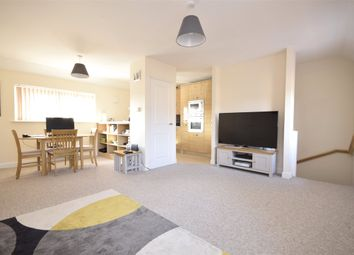 Long Wood Meadows, Bristol BS16. 2 bed detached house