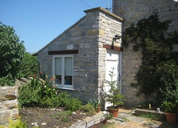 Thumbnail 1 bed cottage to rent in Wood Lane, Butleigh
