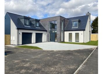 Thumbnail 4 bed detached house for sale in Doddington Road, Lincoln