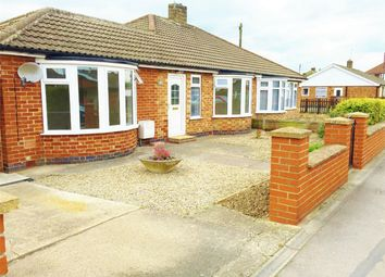 Thumbnail 2 bed semi-detached bungalow to rent in Kestrel Wood Way, Huntington, York