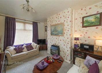 Thumbnail 2 bed terraced house for sale in Plodder Lane, Farnworth, Bolton, Lancashire