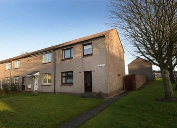 Thumbnail 3 bed end terrace house for sale in Lang Avenue, Renfrew