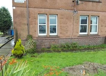 Thumbnail 1 bed flat for sale in Hawkwood Terrace, Forth, Lanark, Forth, Lanark