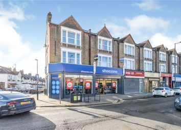 3 bed flat for sale in High Street, Thornton Heath, Surrey CR7