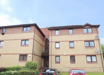 Thumbnail 2 bed flat for sale in Lochfield Road, Paisley, Renfrewshire