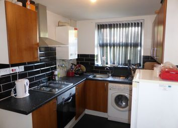 Thumbnail Room to rent in Douglas Street, Derby