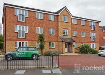 Thumbnail 2 bed flat to rent in Trent Bridge Close, Trentham, Stoke-On-Trent
