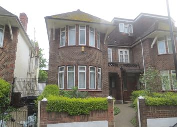 4 bed semi-detached house for sale in Jessam Avenue, London E5