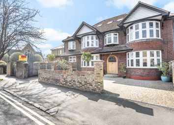 Thumbnail 6 bedroom detached house for sale in Windsor, Berkshire