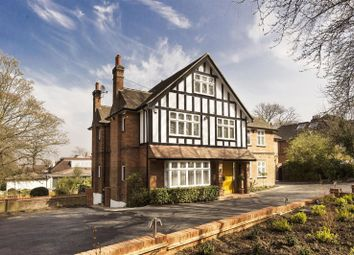 Thumbnail Detached house to rent in Hampstead Lane, London