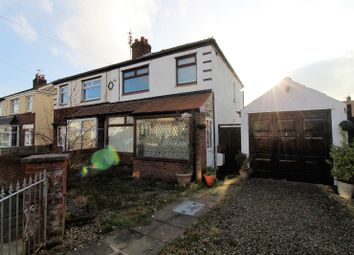 Thumbnail 3 bed semi-detached house for sale in Crowder Avenue, Thornton