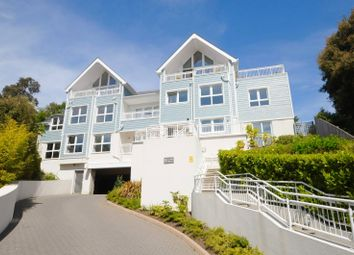 3 bed flat for sale in Munster Road, Lower Parkstone, Poole, Dorset BH14