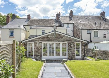 Thumbnail 5 bed town house for sale in Brecon LD3,