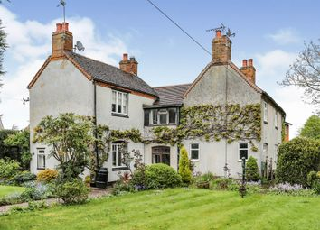 Thumbnail 4 bed property for sale in Widney Road, Knowle, Solihull