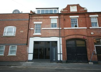Thumbnail 4 bed town house to rent in Trinity Street, Leamington Spa