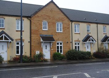 Thumbnail 3 bedroom property to rent in Shepherds Walk, Bradley Stoke, Bristol