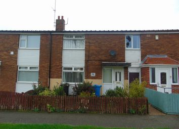 Thumbnail 3 bed terraced house for sale in Cladshaw, Hull