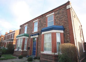 Thumbnail 5 bed detached house for sale in Manchester Road, Paddington, Warrington