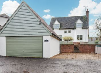 4 bed detached house for sale in Church End, Lindsell, Dunmow, Essex CM6