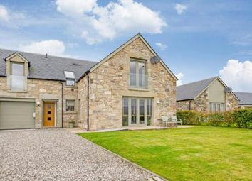 Thumbnail 4 bedroom semi-detached house for sale in North Kersebonny Steading, Stirling, Stirlingshire