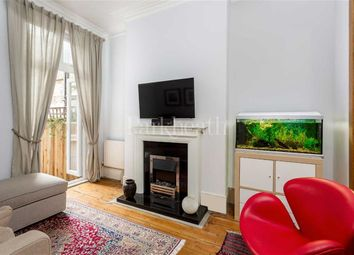 Thumbnail 2 bed flat for sale in Cotleigh Road, West Hampstead, London