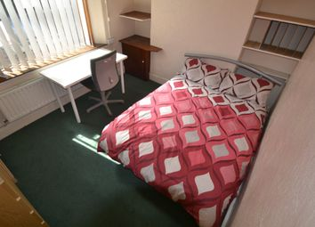 Thumbnail 5 bed property to rent in Lawn Terrace, Treforest, Pontypridd