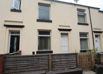 Thumbnail 2 bed terraced house for sale in Beswicke Street, Rochdale