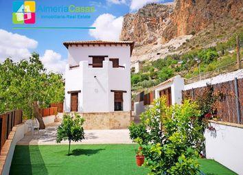 Thumbnail 3 bed villa for sale in 04859 Cóbdar, Almería, Spain