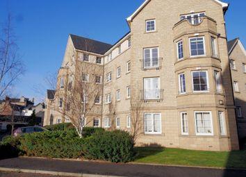Thumbnail 3 bedroom flat to rent in Roseburn Maltings, Roseburn, Edinburgh