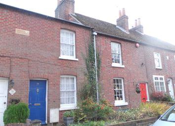 Thumbnail 3 bed cottage to rent in Wallington Orchard, Riverside Avenue, Wallington, Fareham