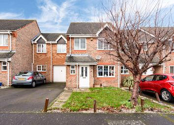 4 bed terraced house to rent in Manor Crescent, Epsom KT19