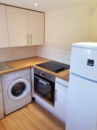 Thumbnail 1 bed flat to rent in Hertford Road, East Finchley