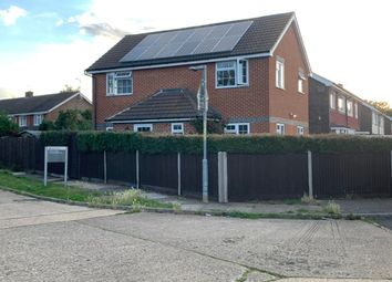 3 bed detached house for sale in Coverdale Avenue, Maidstone ME15