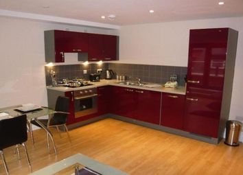Thumbnail 2 bedroom flat to rent in York Place, Leeds