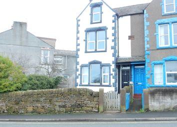 Thumbnail 3 bed semi-detached house for sale in Main Road, Seaton, Workington, Cumbria