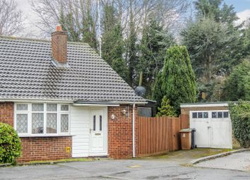 Thumbnail 1 bed semi-detached house for sale in Danetre Drive, Daventry