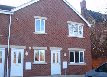 Thumbnail 2 bed flat to rent in School Court, Normanton, West Yorkshire