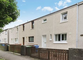 Thumbnail 3 bed terraced house for sale in Liddle Drive, Bo'ness