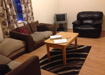 Thumbnail 2 bed flat to rent in Moss Lane West, Manchester
