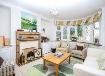 Thumbnail 3 bedroom semi-detached house for sale in Purley Downs Road, South Croydon