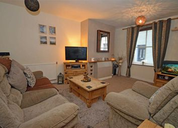 Thumbnail 1 bed flat for sale in Leather Lane, Ulverston, Cumbria
