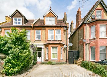 Thumbnail Studio for sale in Warwick Road, London