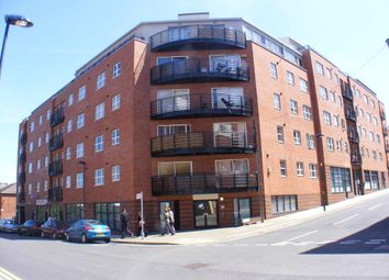 Thumbnail 2 bed flat to rent in Scotland Street, Birmingham