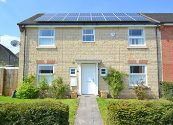 Thumbnail 4 bed end terrace house for sale in Treacle Mine Road, Wincanton