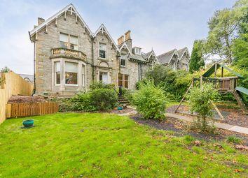 Thumbnail 5 bed semi-detached house for sale in 1 Claverhouse Drive, Liberton, Edinburgh