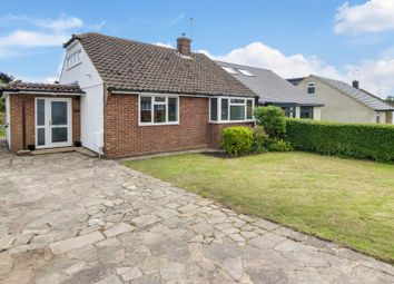 Thumbnail 4 bed semi-detached bungalow to rent in Field View Road, Potters Bar