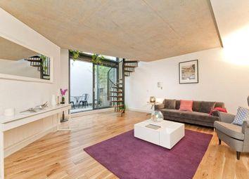 4 bed maisonette to rent in Copenhagen Street, Islington, London N1